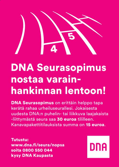 DNA Seurasopimus