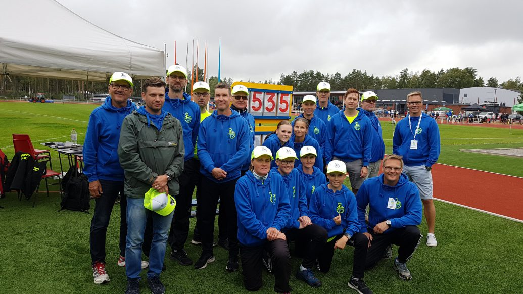 SM16-17 Kankaanpää