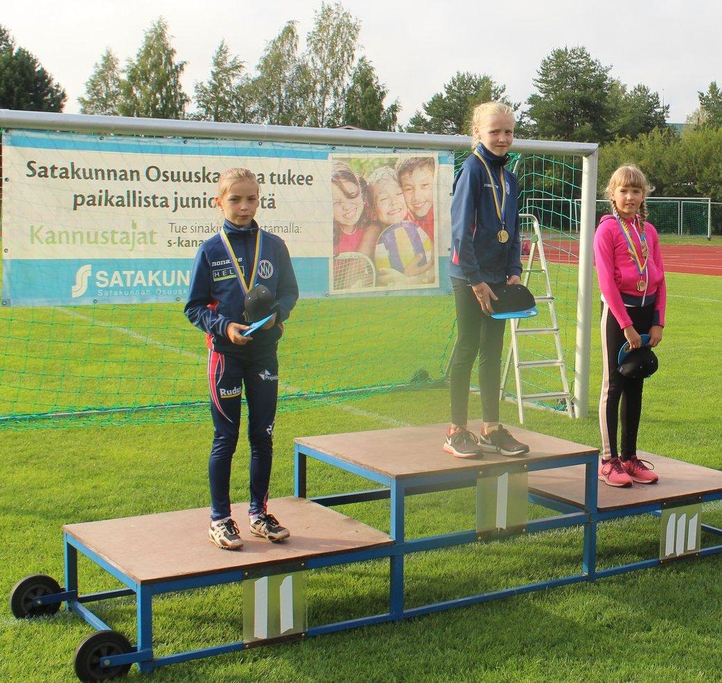 Lasten Olympialaiset 2019