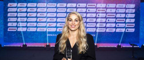 Kati Ojaloo Viron paras yleisurheilija 2020