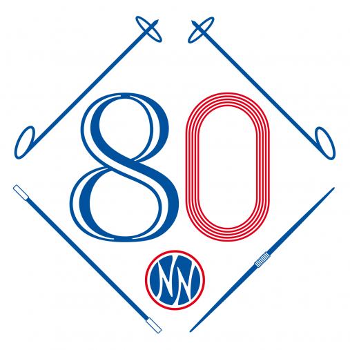 Onnea Nopsa 80 vuotta