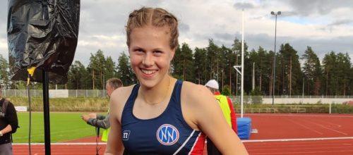 Nuppu 5-ottelun Suomen mestari